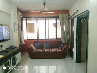 Gallery Cover Image of 650 Sq.ft 1 BHK Apartment for buy in Borivali West for 12000000