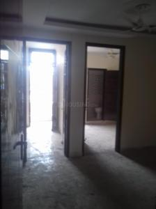 Gallery Cover Image of 765 Sq.ft 3 BHK Independent Floor for buy in Govindpuri for 3300000