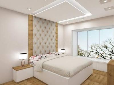 Gallery Cover Image of 1020 Sq.ft 2 BHK Apartment for buy in Nizampet for 3500000