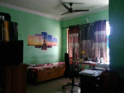 Bedroom Image of PG 4035593 Kandivali West in Kandivali West