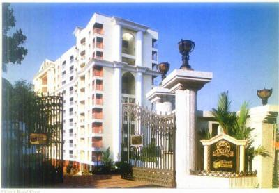 Gallery Cover Image of 1822 Sq.ft 3 BHK Apartment for buy in Kowdiar for 10000000