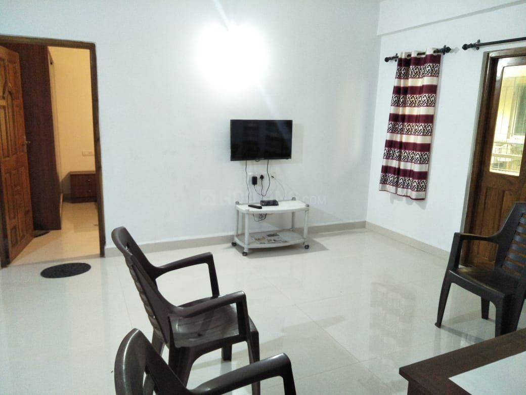 Living Room Image of 970 Sq.ft 2 BHK Apartment for buy in Kadma for 2900000