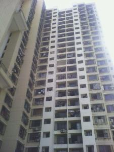 Gallery Cover Image of 1350 Sq.ft 3 BHK Apartment for rent in SHIV SHIVAM TOWERS, Andheri West for 55000