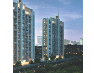 Gallery Cover Image of 4700 Sq.ft 4 BHK Apartment for buy in Naiknavare Pride The Spires, Aundh for 55000000