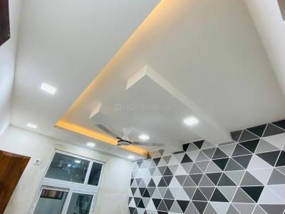 Gallery Cover Image of 1350 Sq.ft 3 BHK Independent House for buy in Ambesten Twin Corsage, Noida Extension for 3200000