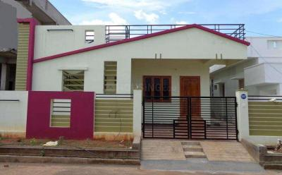 Gallery Cover Image of 4050 Sq.ft 4 BHK Independent House for buy in Malviya Nagar for 46000000