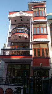 Gallery Cover Image of 764 Sq.ft 2 BHK Independent House for buy in Sector 15 Dwarka for 39500000
