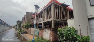 Gallery Cover Image of 600 Sq.ft 2 BHK Independent Floor for rent in Rajpur Sonarpur for 45000