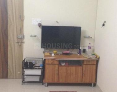 Gallery Cover Image of 685 Sq.ft 1 BHK Apartment for rent in Kamothe for 10000