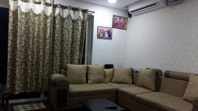 Gallery Cover Image of 2020 Sq.ft 3 BHK Apartment for rent in Appaswamy Trellis South Phase, Vadapalani for 65000