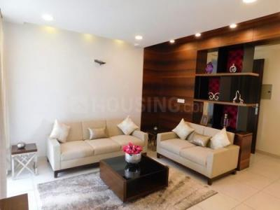 Gallery Cover Image of 1090 Sq.ft 2 BHK Apartment for rent in Bandra West for 125000