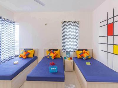 Bedroom Image of Zolo Forum in Arumbakkam