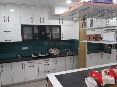 Gallery Cover Image of 2570 Sq.ft 4 BHK Apartment for rent in Sam Palm Olympia, Noida Extension for 25000