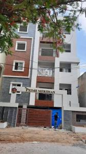 Gallery Cover Image of 1072 Sq.ft 2 BHK Apartment for buy in Kasturi Nagar for 6850000