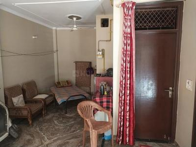 Gallery Cover Image of 450 Sq.ft 5 BHK Independent House for buy in Pul Prahlad Pur for 8000000