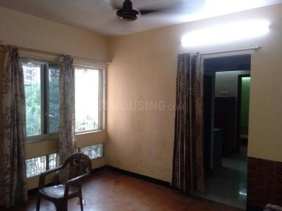 Gallery Cover Image of 540 Sq.ft 1 BHK Apartment for rent in Andheri East for 23000