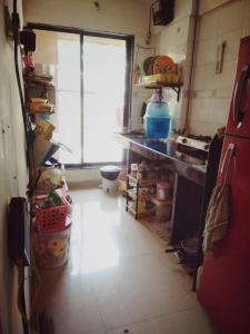 Kitchen Image of Azad Nagar PG in Andheri West