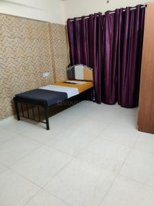 Bedroom Image of Ons Paying Guest Accommodation At Zero Brokerage in Powai