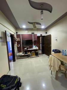 Gallery Cover Image of 750 Sq.ft 1 BHK Apartment for buy in Mangala Mayurs Nature Glory Phase 3, Kalwa for 7500000