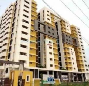 Gallery Cover Image of 1487 Sq.ft 3 BHK Apartment for buy in Ramaniyam Auroville, Thoraipakkam for 9300000