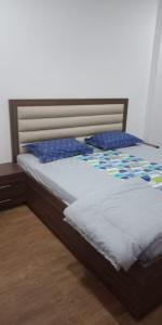 Bedroom Image of 995 Sq.ft 2 BHK Independent Floor for rent in Royal Residency, sector 73 for 25000