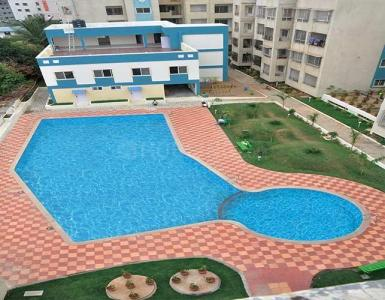 Gallery Cover Image of 1500 Sq.ft 3 BHK Apartment for buy in Prime Environs, Electronic City for 4900000