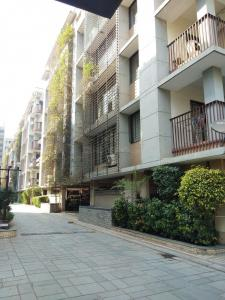 Gallery Cover Image of 2115 Sq.ft 3 BHK Apartment for buy in Deep Indraprasth 5, Prahlad Nagar for 13000000