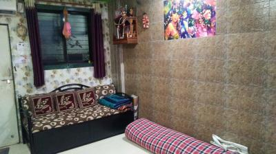 Gallery Cover Image of 350 Sq.ft 1 RK Apartment for buy in Kumbharkhan Pada for 1200000