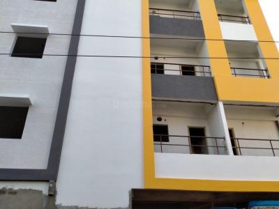 Gallery Cover Image of 1100 Sq.ft 4 BHK Apartment for buy in Old Bowenpally for 5500000