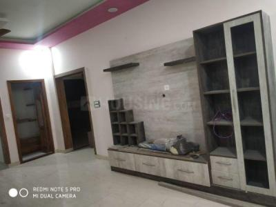 Gallery Cover Image of 1200 Sq.ft 2 BHK Independent Floor for rent in Rajajinagar for 30000
