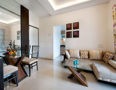 Gallery Cover Image of 900 Sq.ft 2 BHK Apartment for buy in Goregaon West for 22000000