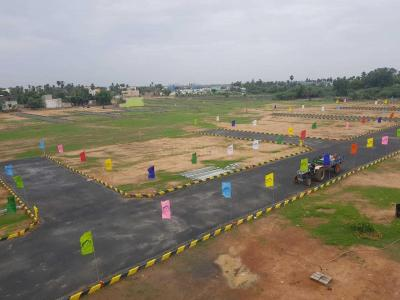 1037 Sq.ft Residential Plot for Sale in Thirumullaivoyal, Chennai