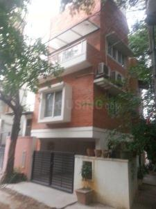 Gallery Cover Image of 9000 Sq.ft 4 BHK Independent House for rent in Sanjaynagar for 170000
