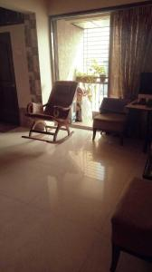 Gallery Cover Image of 550 Sq.ft 1 BHK Apartment for rent in Thane East for 20000