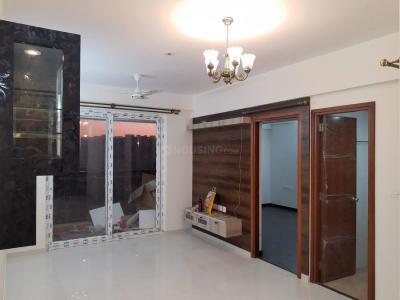 Gallery Cover Image of 744 Sq.ft 1 BHK Apartment for rent in Krishnarajapura for 18000