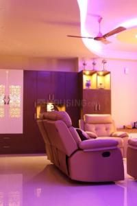 Gallery Cover Image of 1212 Sq.ft 2 BHK Apartment for buy in  Narayana E Golden Abode, Electronic City for 5500000