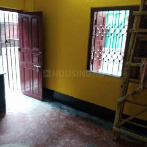 Gallery Cover Image of 500 Sq.ft 1 RK Apartment for rent in Paschim Putiary for 6000