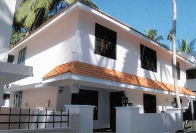 Gallery Cover Image of 2000 Sq.ft 4 BHK Independent House for buy in Anayara for 13000000