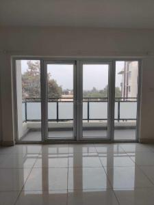 Gallery Cover Image of 1900 Sq.ft 3 BHK Apartment for rent in Essel Gardens for 23000