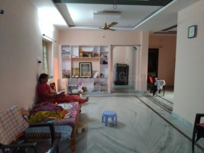 Gallery Cover Image of 1424 Sq.ft 2 BHK Villa for buy in Pocharam for 9500000