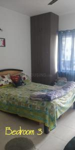 Gallery Cover Image of 1900 Sq.ft 3 BHK Apartment for rent in Mangammanapalya for 40000