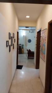 Gallery Cover Image of 1350 Sq.ft 3 BHK Apartment for rent in Umang Winter Hills, Sewak Park for 34000