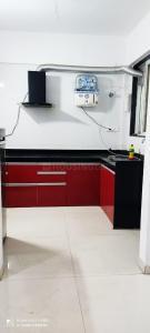 Kitchen Image of Sandesh PG in Hinjewadi