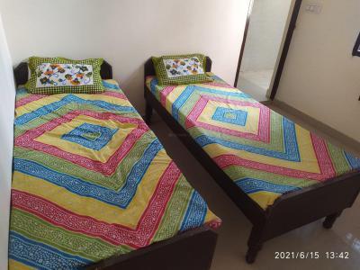 Bedroom Image of Mansi PG Noida in Sector 63