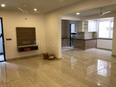 Gallery Cover Image of 1320 Sq.ft 2 BHK Apartment for buy in Sree Harsha Aspire, Indira Nagar for 16320000