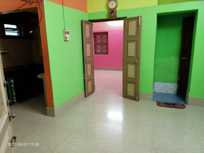 Gallery Cover Image of 750 Sq.ft 1 BHK Independent House for rent in Krishna Nagar for 8000