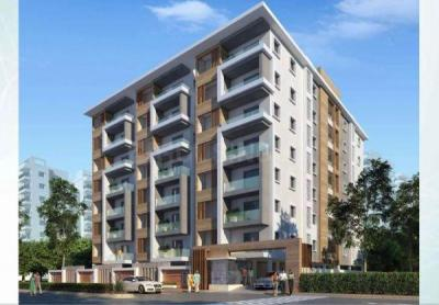 Gallery Cover Image of 1770 Sq.ft 3 BHK Apartment for buy in Hitech City for 10620000