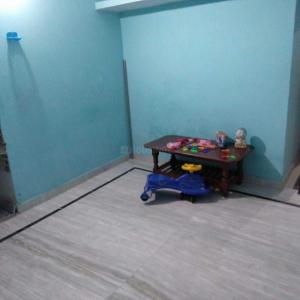 Gallery Cover Image of 300 Sq.ft 1 RK Independent Floor for rent in New Ashok Nagar for 6000
