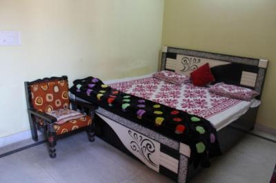 Bedroom Image of PG 4192773 Sewak Park in Dwarka Mor