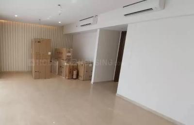 Gallery Cover Image of 1400 Sq.ft 3 BHK Apartment for rent in One Hiranandani Park, Thane West for 65000